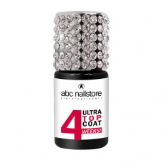 ABC 3DLAC ULTRA TOP COAT 4 WEEKS 8ML