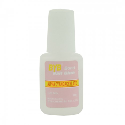 Byb Bond Nail Glue