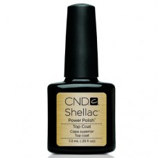 Cnd-s Topcoat 10 ml