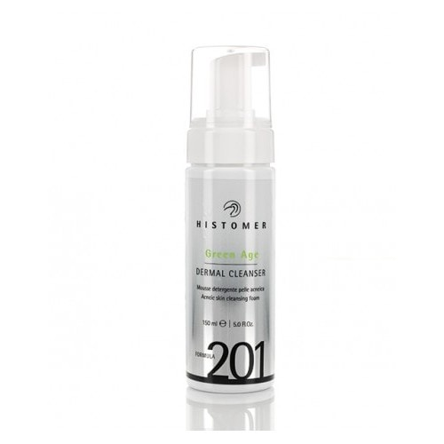 201 Green Age Dermal Cleanser 150 ml