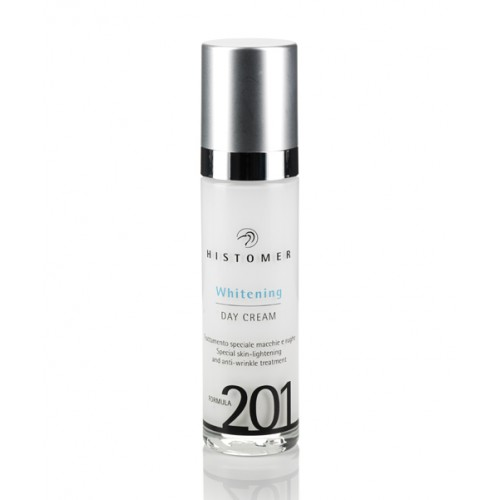 201 Whitening Night Concentrate 30 ml