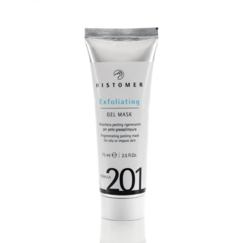 201 Exfoliating Gel Mask 75 ml