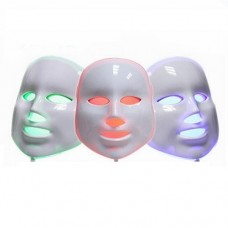 Led Colors Maske