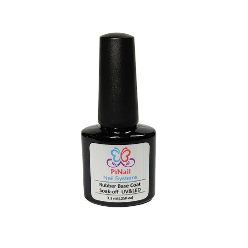 PiNail Rubber Basecoat 7,3 ml