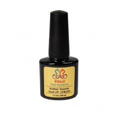 PiNail Rubber Topcoat 7,3 ml